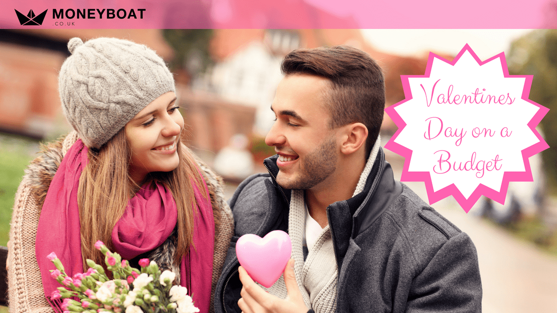 How to Enjoy Valentines Day on a Budget