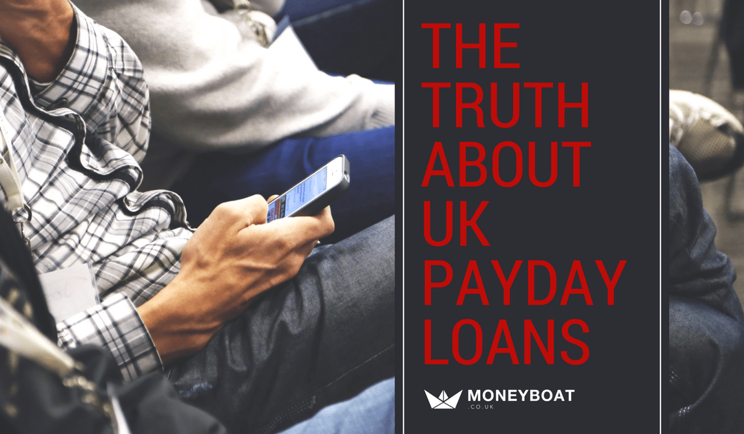 Are Bad Credit Loans Legal In The UK?