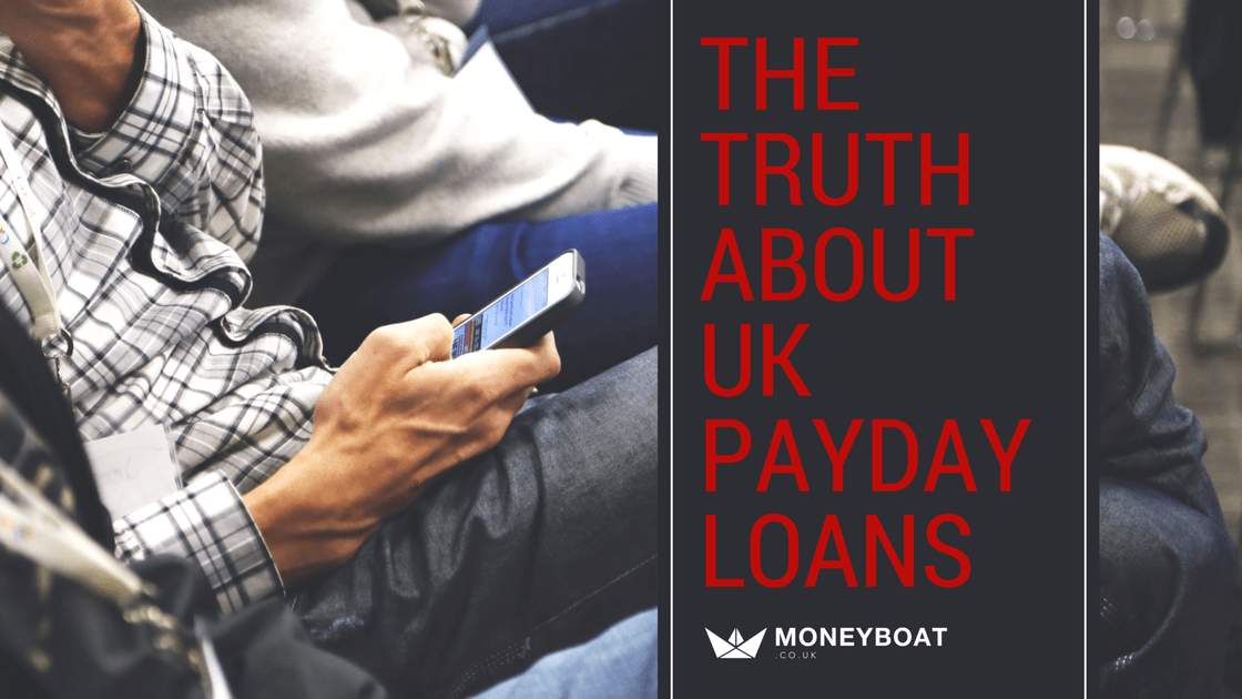 Are Unsecured Loans Legal In The UK?