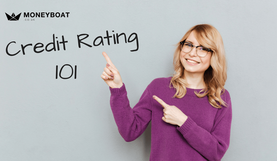 How to Improve Your Credit Rating
