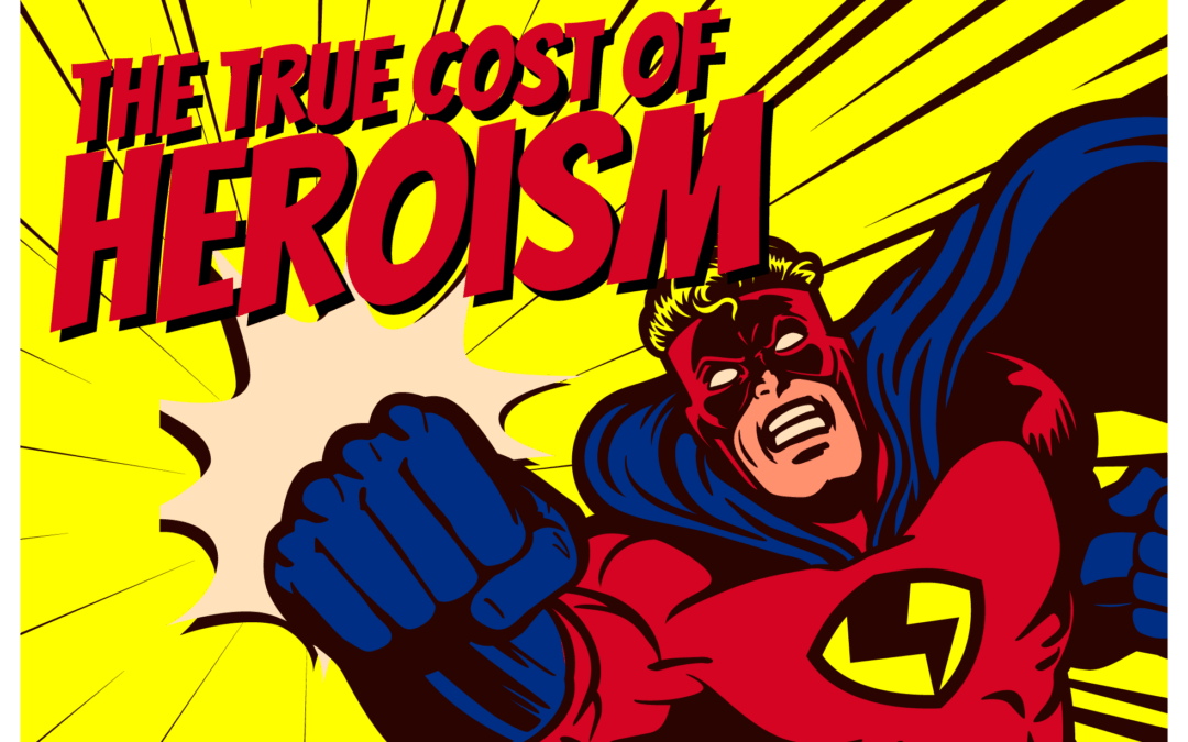 The True Cost of Heroism: Batman splashes out almost 300,000 times the amount Spider-Man spends each year