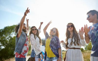 21 Ways to Save Money at Festivals