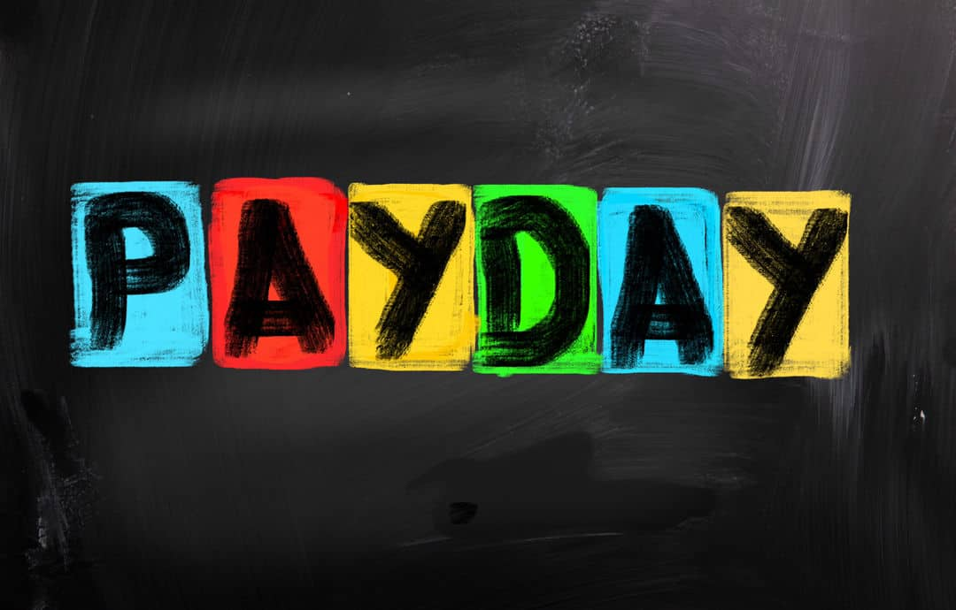 How to Avoid Payday Loan Scams