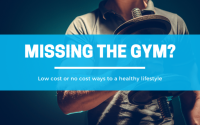 Low cost tips for a healthy lifestyle