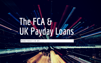 The FCA and Payday Loans
