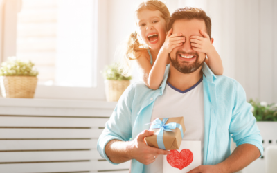How to celebrate Father's Day 2020 on a budget