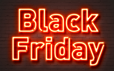 Surviving Black Friday – How to Shop Safely and Bag a Bargain