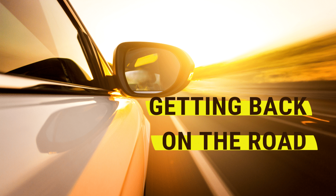 Getting back on the road: Funding options for car repairs