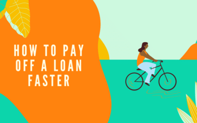 Top tips on how to pay off a loan faster